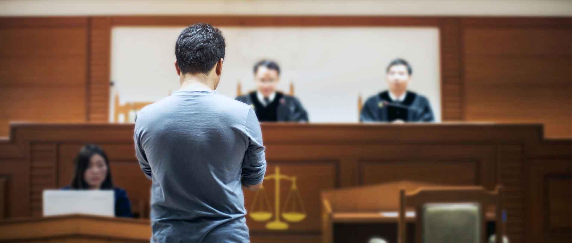 DUI offenses